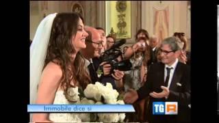 Ciro Immobile sposa Jessica 23-5-2014