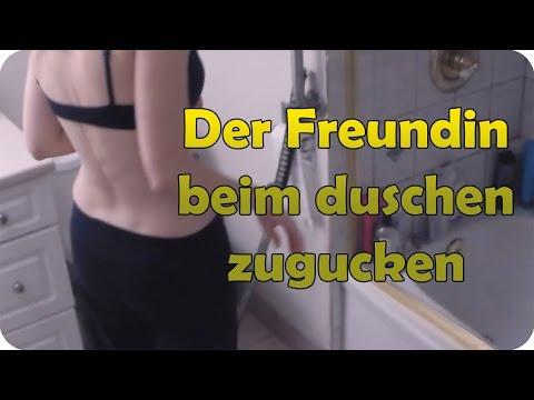 DER FREUNDIN BEIM DUSCHEN ZUGUCKEN - Press X to Not Die - Angezockt