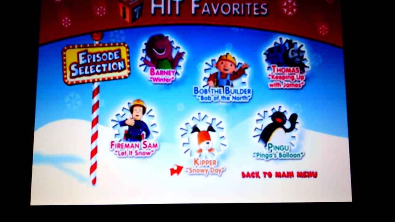 Hit Favorites Winter Wonderland Youtube