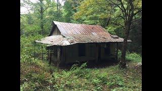 Gambar cover Abandoned & Haunted Moonshine Town in Backwoods North Carolina!!