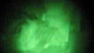 Night Vision Monocular Yukon gen 1