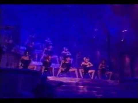 Spice Girls - Naked - Paris - YouTube
