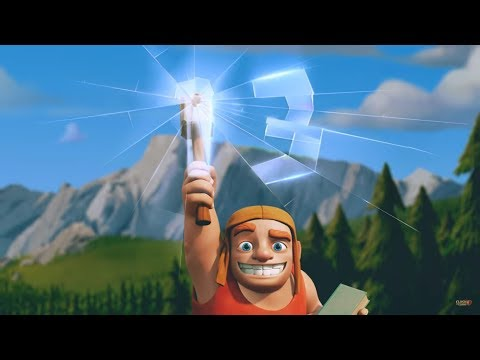 Clash Of Clans Town Hall 13 Teaser | December 2019