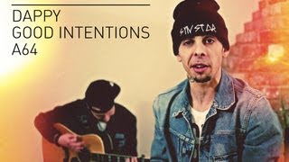 "Dappy | ""Good Intentions"" - A64 [S6.EP41]: SBTV"