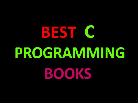 5 Best C Programming Books You Must Read