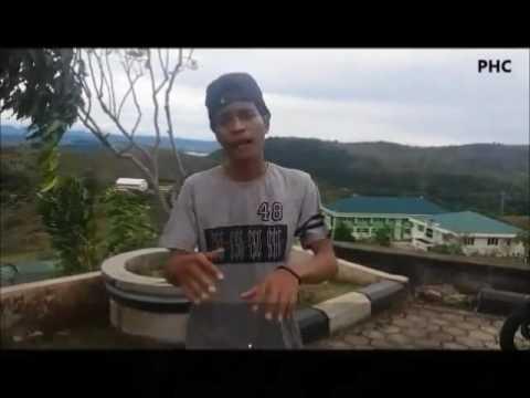 ALBUM TERBARU -PHC(PALUNGKU HIPHOP COMMUNITY)