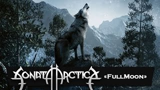 """FullMoon"" by Sonata Arctica (Piano Cover)"