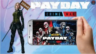PayDay Crime War | Download On Android HINDI