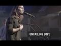 Unfailing Love - Canyon Hills Worship