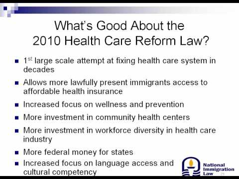 How Will Health Care Reform Impact Asian American Native Hawaiian and Pacific Islander Communities?