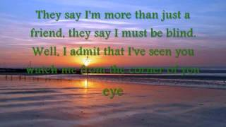 Complicated-Carolyn Dawn Johnson-Lyrics