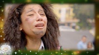 La Rosa de Guadalupe: Adriana es acusada de matar a su violador | En defensa propia