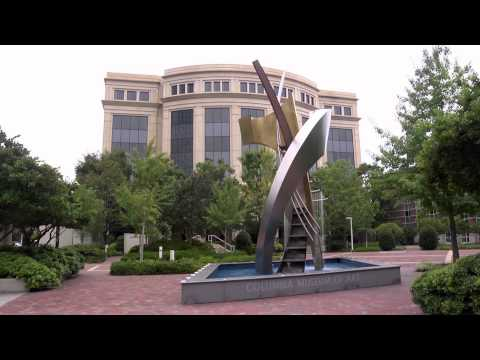 City of Columbia, South Carolina - A City on the Rise