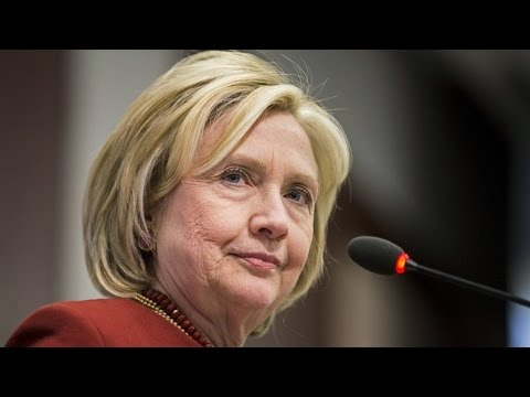 AP,  NY Times Declare Hillary Clinton Primary Winner Night Before Multiple Primaries