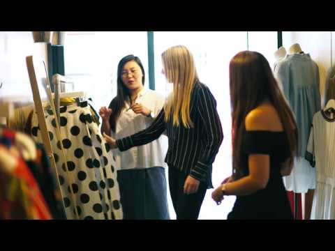 Meet Charlotte: SilkFred's Head of Brand Partnerships