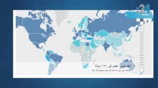 """نشرة تويتر(525) سخرية من العملاء خونة الوطن.. و حملة لدعم """"الأحواز"""" العربية"""