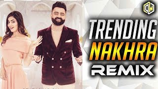 Amrit maan trending nakhra new song whatsapp status video 2018