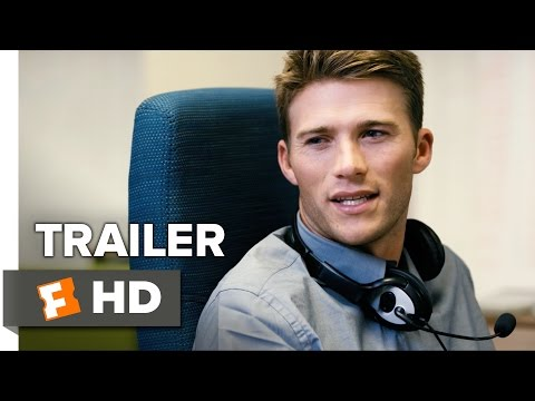 Walk of Fame Official Trailer 1 (2017) - Scott Eastwood Movie