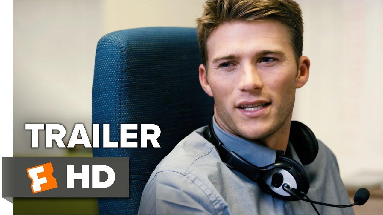 Download Walk of Fame Official Trailer 1 (2017) - Scott Eastwood Movie