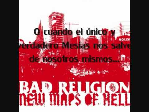 bad-religion-sorrow-acoustic-espanol-enriquetoelcoqeto