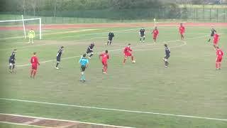 Campionato Promozione girone C 2018/2019 20a giornata: Cascina - Fratres Perignano (sintesi)