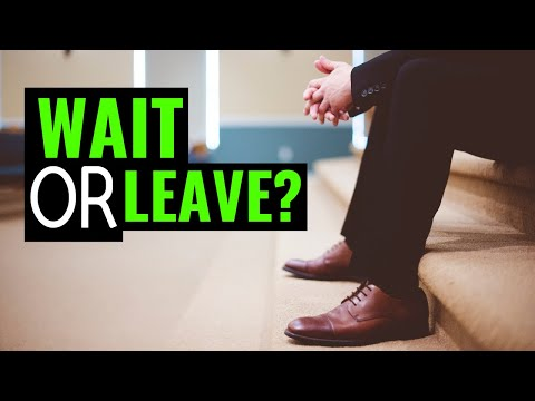How Would You Deal With Someone Who is Late or Tardy?