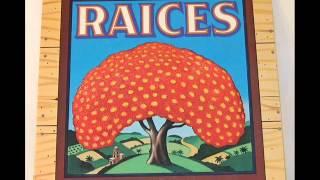 Raíces (Puerto Rico, 1975) - Full Album