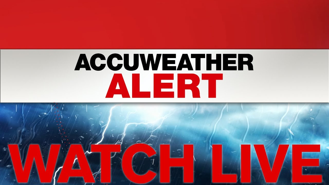 Tornado Warning issued for Orange County extended until 6:30 p.m.