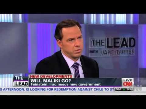 Daniel Benjamin: Iraq Crisis: Is it Time for Al-Maliki to Step Down?