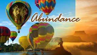 Meditation   Abundance