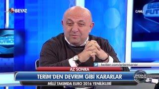 (T) Beyaz Futbol 27 Mart 2016 Tek Parça