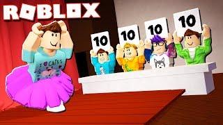 Roblox Adventures - THE BEST DANCE ROUTINE EVER IN ROBLOX! (Tanz dein Blox Aus)