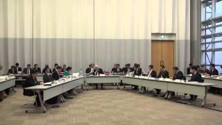 第40回関西広域連合委員会(平成25年12月26日)