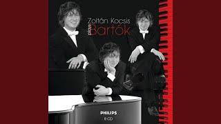 Bartók: 3 Hungarian Folk Tunes, BB 80b, Sz. 66 - 2. Allegro non troppo, un poco rubato