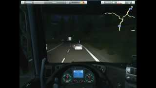 [ITA] German truck simulator