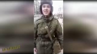 Армейские будни. Подборка приколов новинки 2018