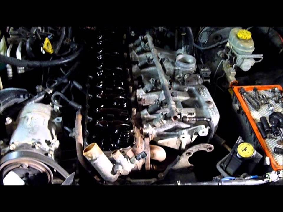 1996 Jeep Cherokee Head Gasket YouTube – Diagram Of Head In Jeep 4.0 Engine