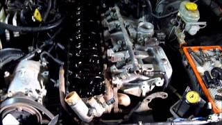 1996 Jeep Cherokee Head Gasket