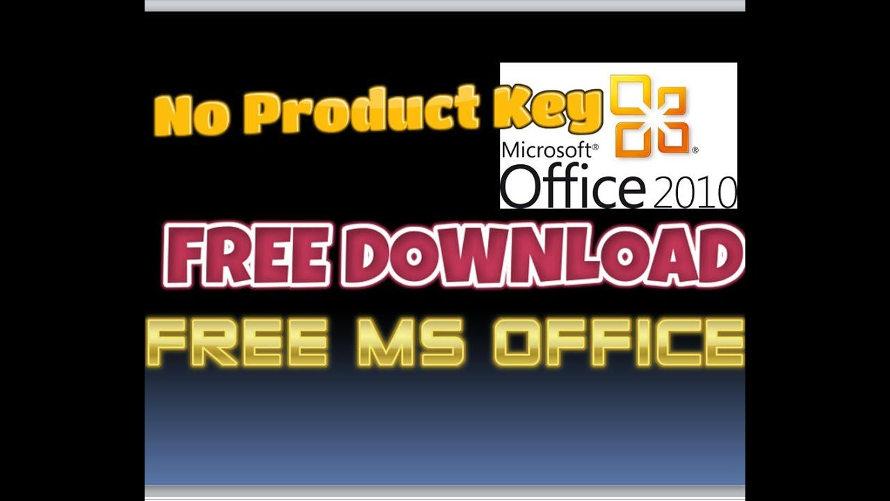 microsoft windows free download 2010