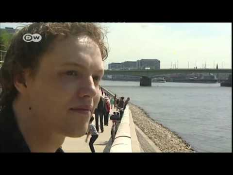 JustSomeMotion (JSM) - Portrait - Deutsche Welle - euromaxx