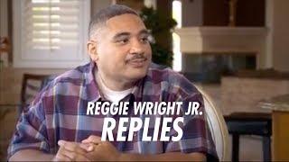BREAKING Reggie Wright Replies to Youtubers, Conspiracies, A&E, Fox 2pac Shows