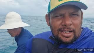 encerramos o mês com + uma pescaria abençoada