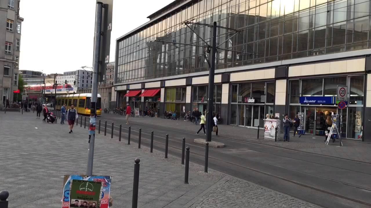 Ts Tv Berlin