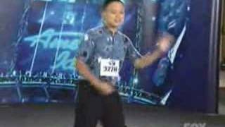 Ricky Martin - William Hung - She Bangs