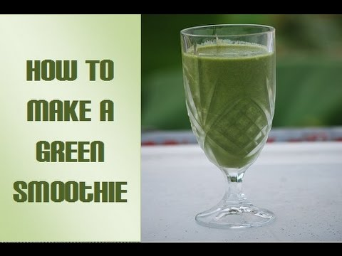 50 Groene Smoothies Ebook