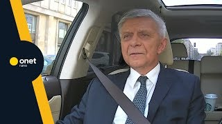 Marek Belka: Dziś mam odczucie, że w polityce niestety trzeba kłamać | #OnetRANO