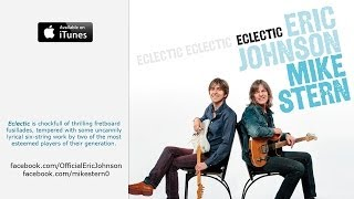 Eric Johnson & Mike Stern: Red House