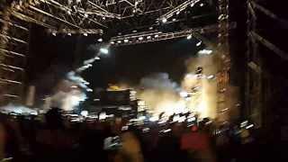 Avicii Malaysia 2013 We Love Asia Finale