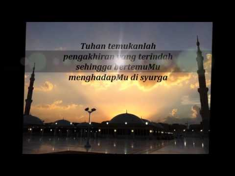 Dato' Siti NurHaliza  - Mikraj Cinta