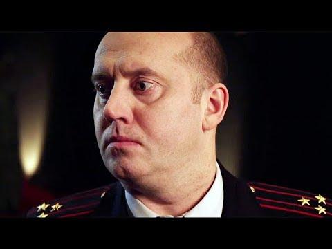 Полицейский с Рублёвки. Новогодний Беспредел 2 —  Тизер-трейлер (2019)